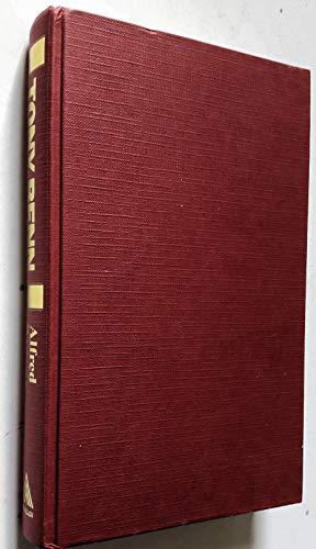 Tony Benn By Alfred Browne