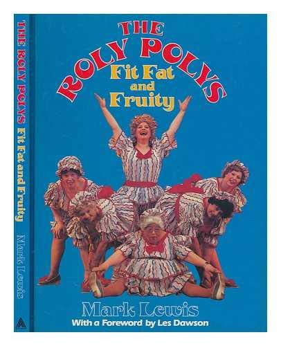 Roly Poly Workout Book By Mark Lewis
