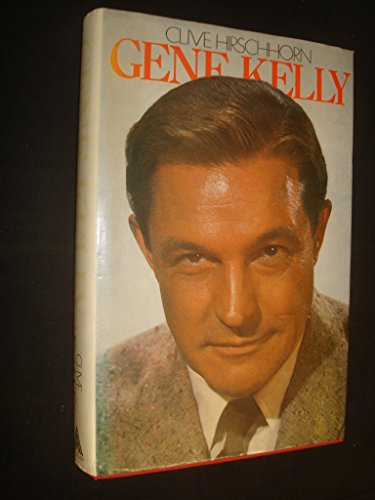 Gene Kelly By Clive Hirschhorn