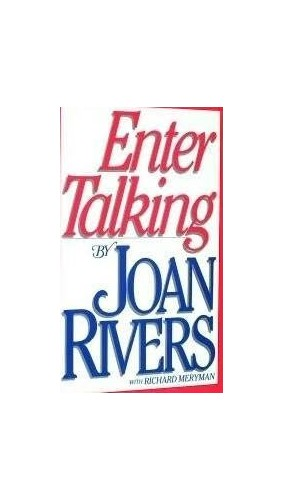 Enter Talking By Joan Rivers