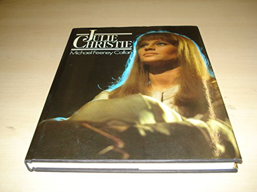 Julie Christie By Michael Feeney Callan