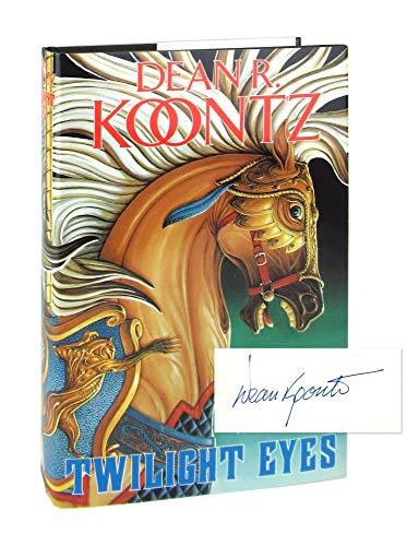 Twilight Eyes By Dean Koontz