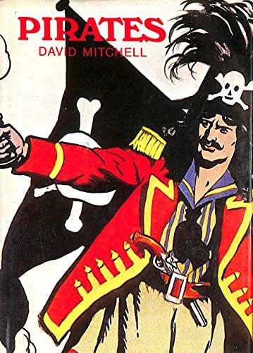 Pirates By David Mitchell