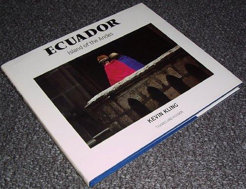 Ecuador By Kevin Kling