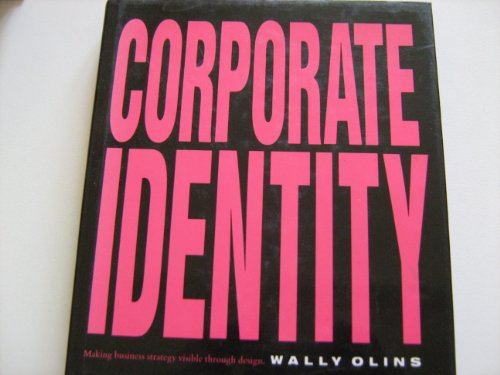 Corporate Identity By Wally Olins
