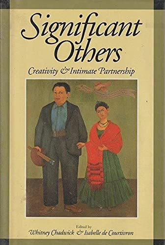 Significant Others By Edited by Whitney Chadwick