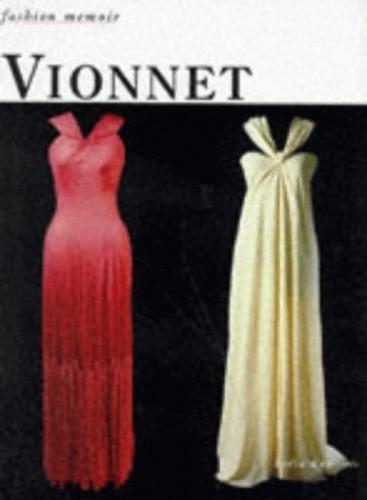 Vionnet By Jacqueline Demornex