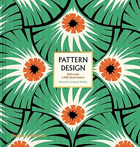 Pattern Design By Edited by Elizabeth Wilhide