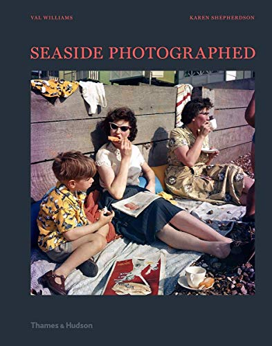 Seaside Photographed By Val Williams