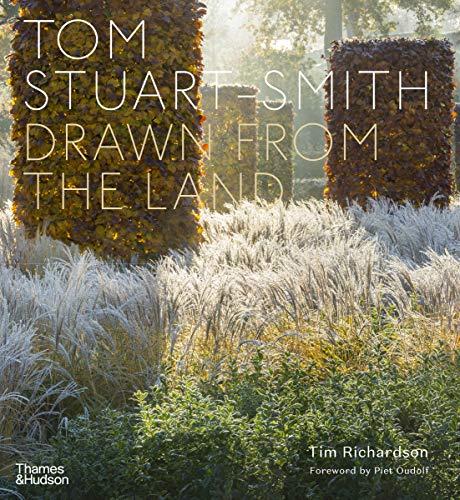 Tom Stuart-Smith By Tim Richardson