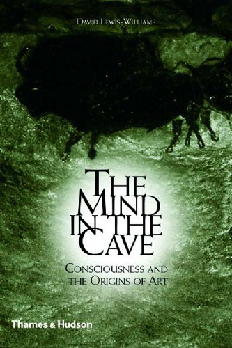 The Mind in the Cave By David Lewis-Williams