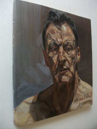 Lucian Freud Paintings By Robert Hughes