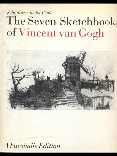 The Seven Sketchbooks By Vincent van Gogh