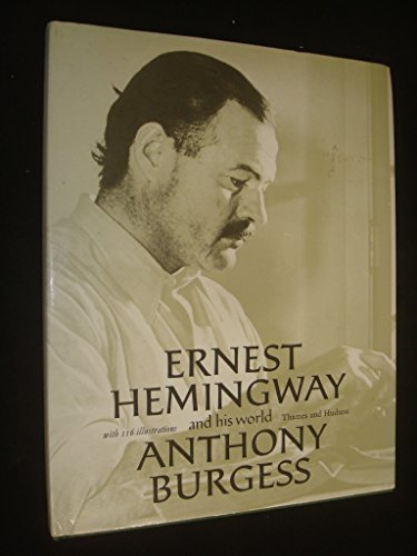 an analysis of the book ernest hemingway and his world