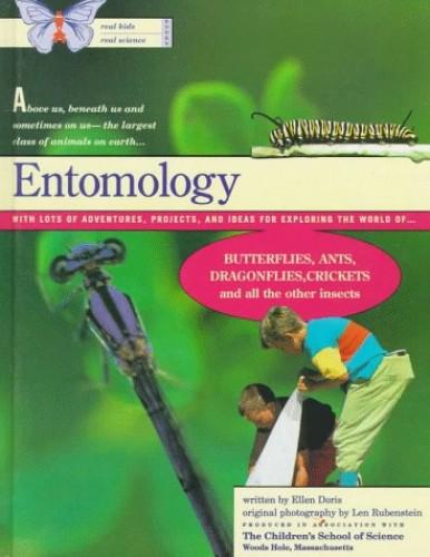 Entomology By Ellen Doris