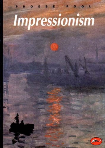 Impressionism By Phoebe Pool