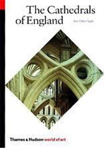 The Cathedrals of England by Alec Clifton-Taylor