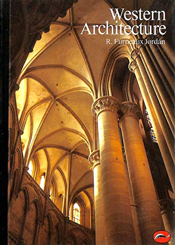 Concise History of Western Architecture By Robert Furneaux Jordan