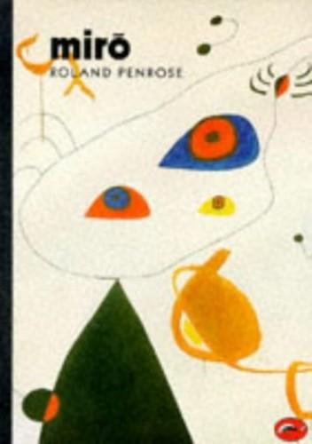 Joan Miro By Roland Penrose