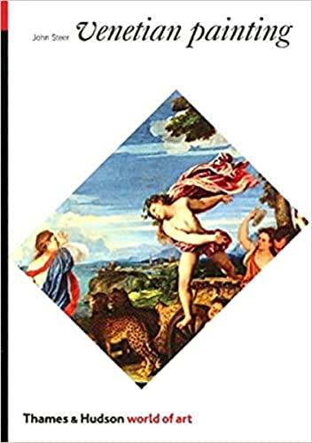 Venetian Painting By John Steer
