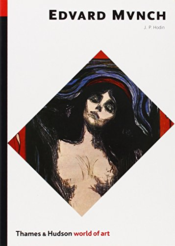 Edvard Munch By J. P. Hodin