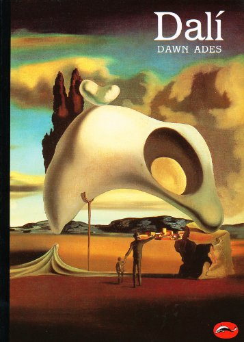 Dali By Dawn Ades