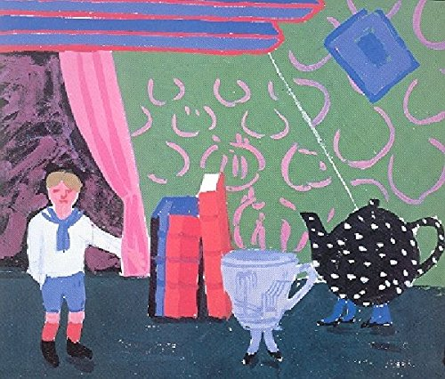 Hockney Paints the Stage By Martin Friedman