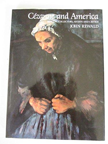 Cezanne and America By John Rewald