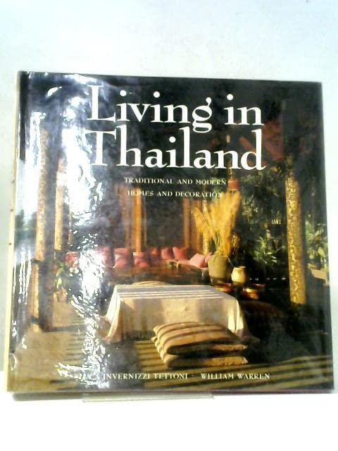 Living in Thailand By William Warren