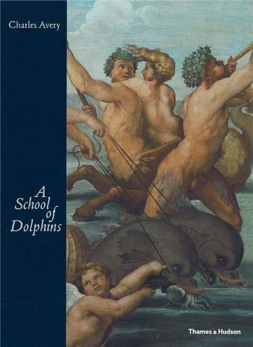 A School of Dolphins By Charles Avery