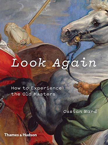 Look Again By Ossian Ward