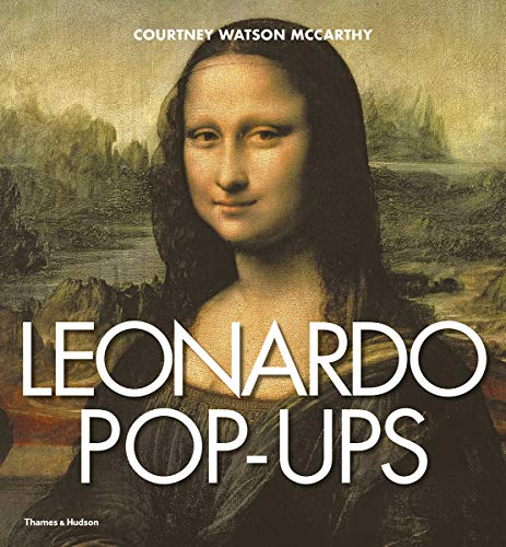 Leonardo Pop-ups By Courtney Watson McCarthy
