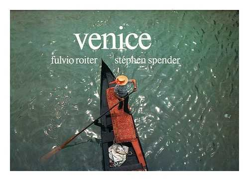 Venice By Stephen Spender