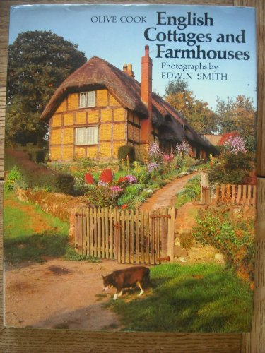 English Cottages and Farmhouses By Olive Cook