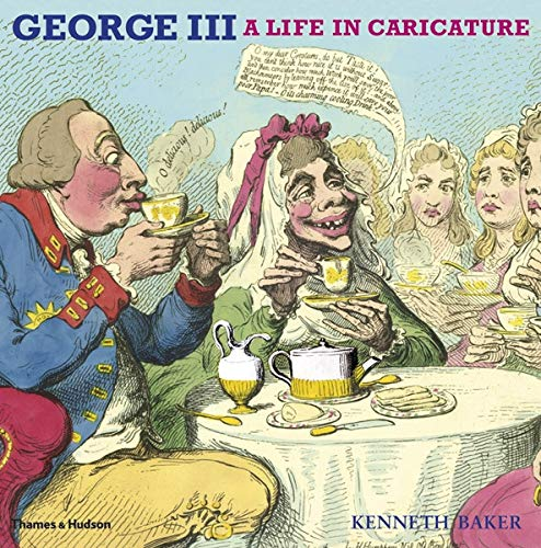 George III von Kenneth Baker of Dorking