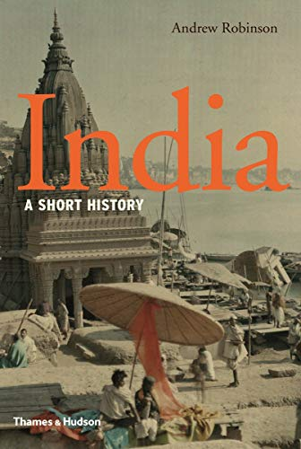 India By Andrew Robinson