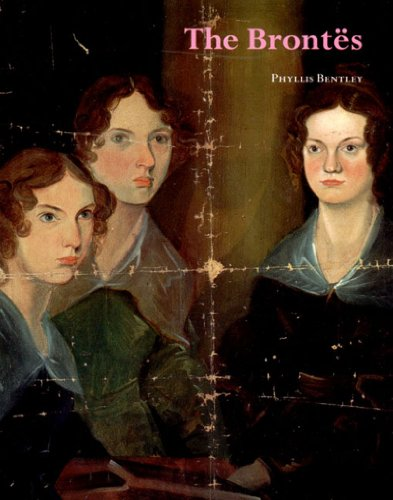 The Brontes By Phyllis Bentley