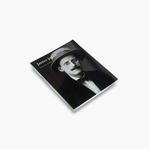 James Joyce By Chester G. Anderson