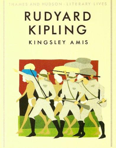 Rudyard Kipling By Kingsley Amis