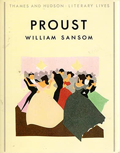 Proust By William Sansom