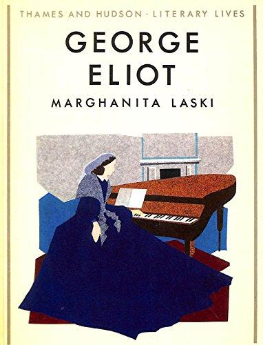 George Eliot By Marghanita Laski