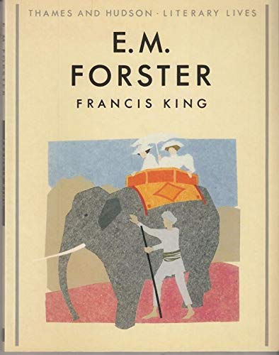 E.M.Forster By Francis King
