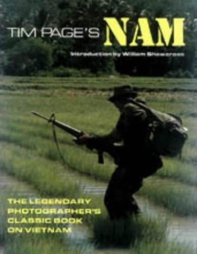 Tim Page's Nam By Tim Page