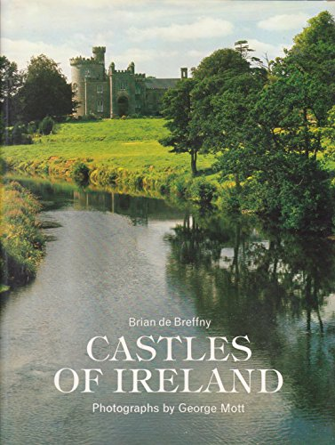 Castles of Ireland By Brian De Breffny