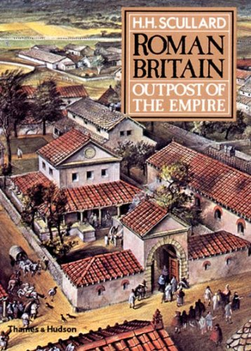 Roman Britain By H. H. Scullard