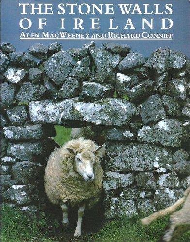 Stone Walls of Ireland By Alen MacWeeney