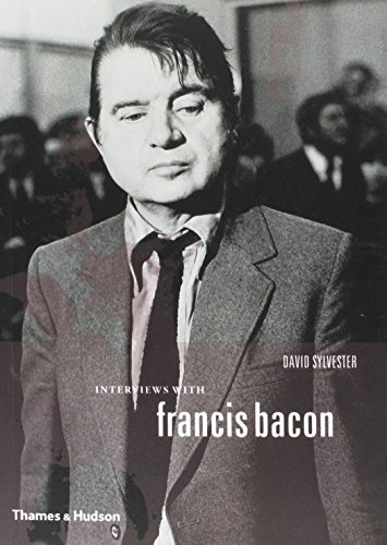 The Brutality of Fact: Interviews with Francis Bacon By David Sylvester
