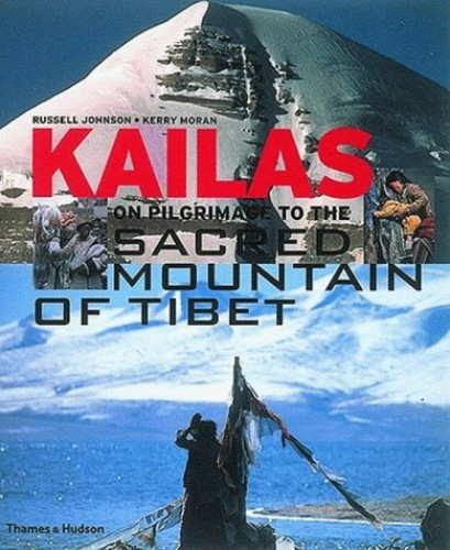 Kailas By Kerry Moran