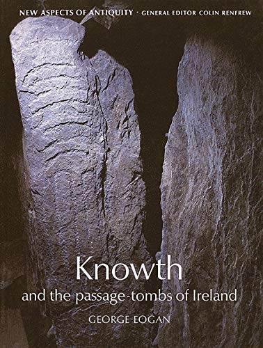 Knowth By George Eogan