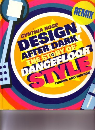Design After Dark By Cynthia Rose